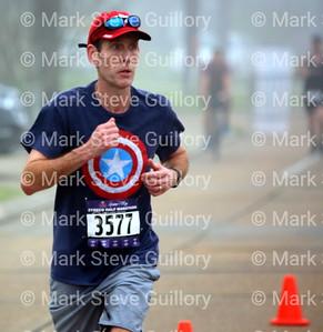 Run - Zydeco Marathon & Half, Lafayette, Louisiana 03102019 161