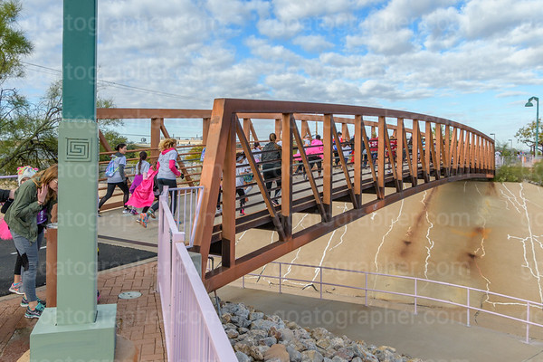 Be Tucson and GOTR 5K's  2018
