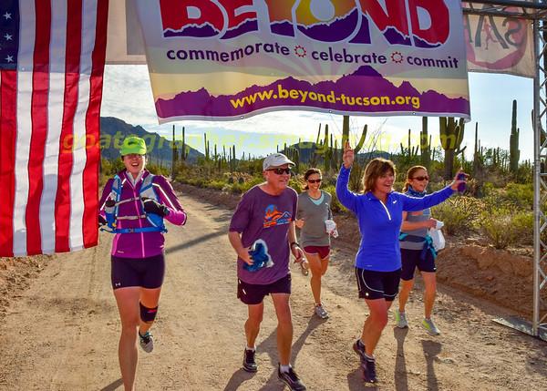 Beyond Tucson