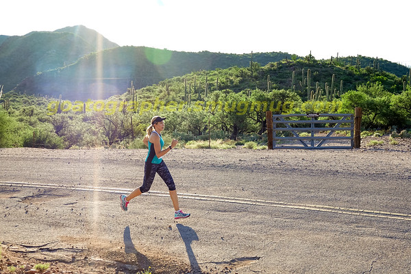 Colossal Cave 5K