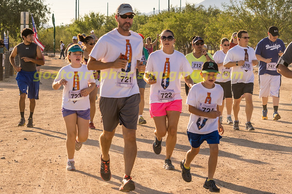 Dash for Dad 5k 2015