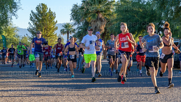 Freedom Run/Walk 4M 2019