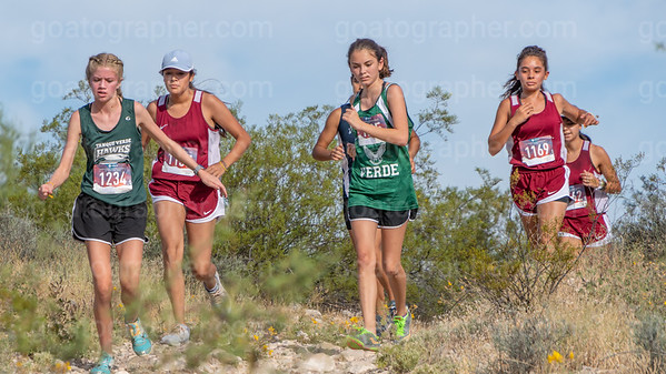 Old Pueblo Invitation XC 2019-09-14