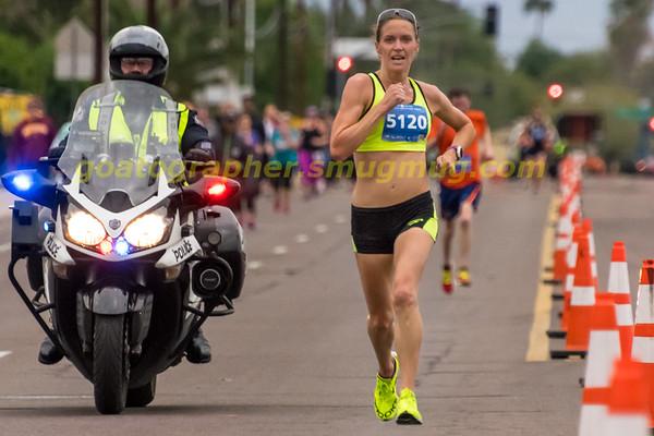 Phoenix Marathon 2015