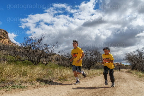 Amerind Texas Canyon Trail Races 2019
