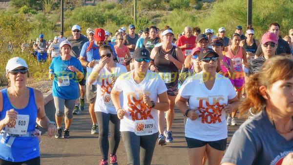 Tucson 10K 2017