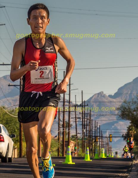 T5K Tucson 5000