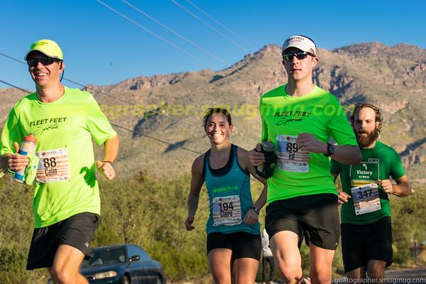 Veteran's Day Half Marathon 2015