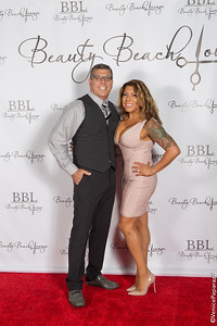 10.15.16 Beauty Beach Lounge Ribbon Cutting Event.  www.BeautyBeachLounge.com.  Red carpet and event photos by Venice Paparazzi.  www.VenicePaparazzi.com
