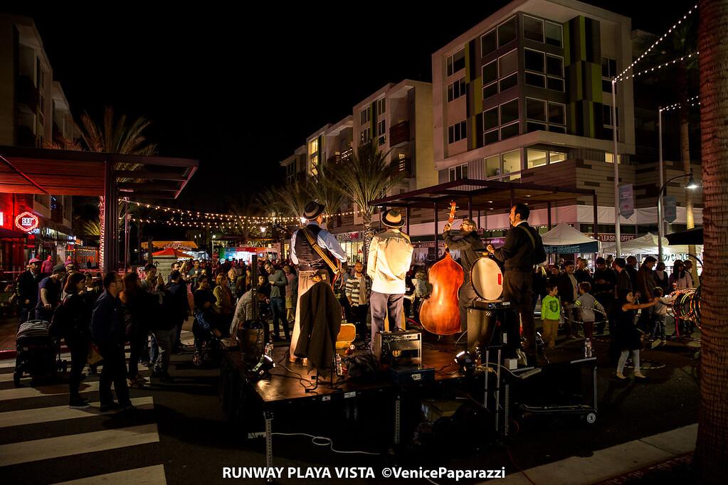 RunwayPlayaVista.com.  Photo by VenicePaparazzi.com