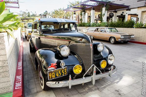 04.23.17 Runway Funday Classic Car Show at Runway Playa Vista.