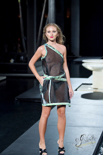 """Designs By Julia Veli   -   <a href=""""http://juliaveli.com/"""">http://juliaveli.com/</a><br /> Models grace the runway with 2012 spring/summer collections."""