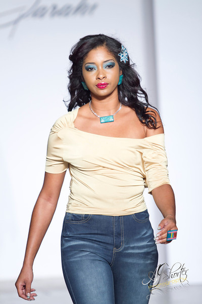 """Sarahi House of Fashion Collection   -     <a href=""""http://www.SarahiFashion.com"""">http://www.SarahiFashion.com</a><br /> Models grace the runway with 2012 spring/summer collections."""