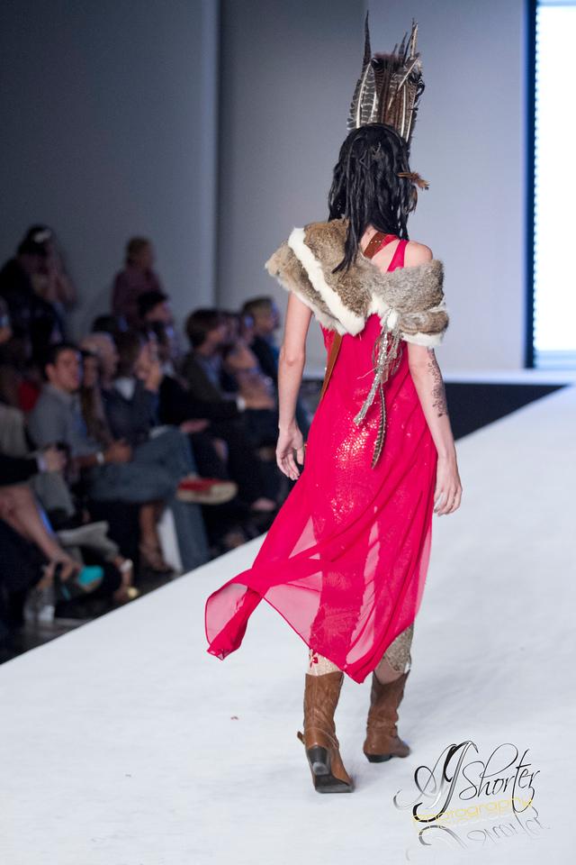 Emerging Designers Prelude <br /> Designer; K. Hendrix
