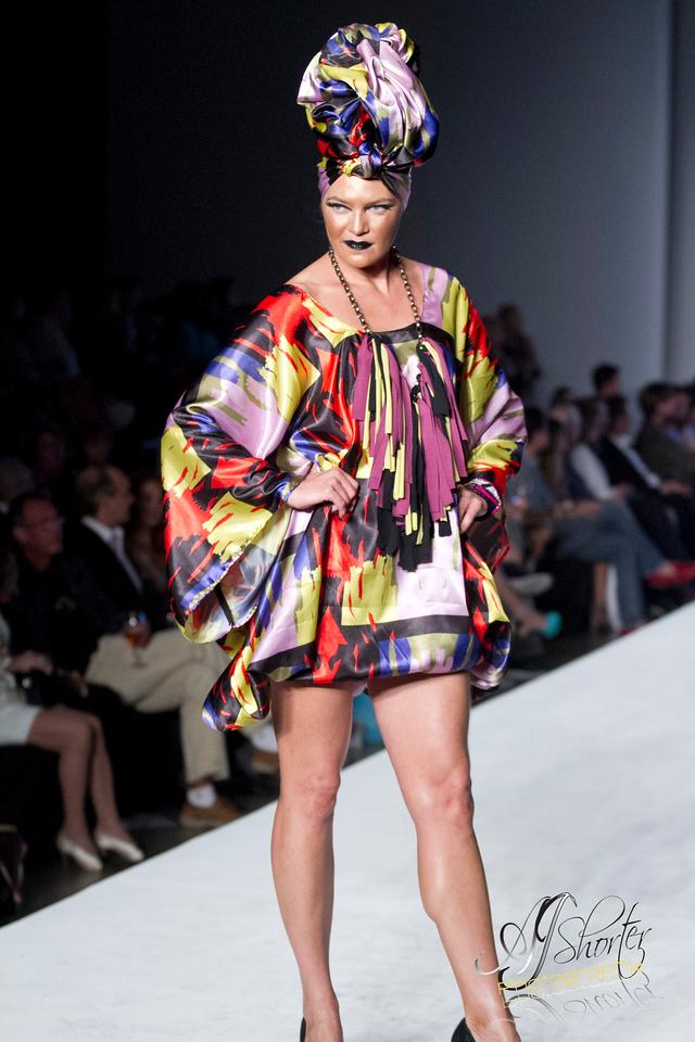 Emerging Designers Prelude <br /> Designer; Lisu Vega
