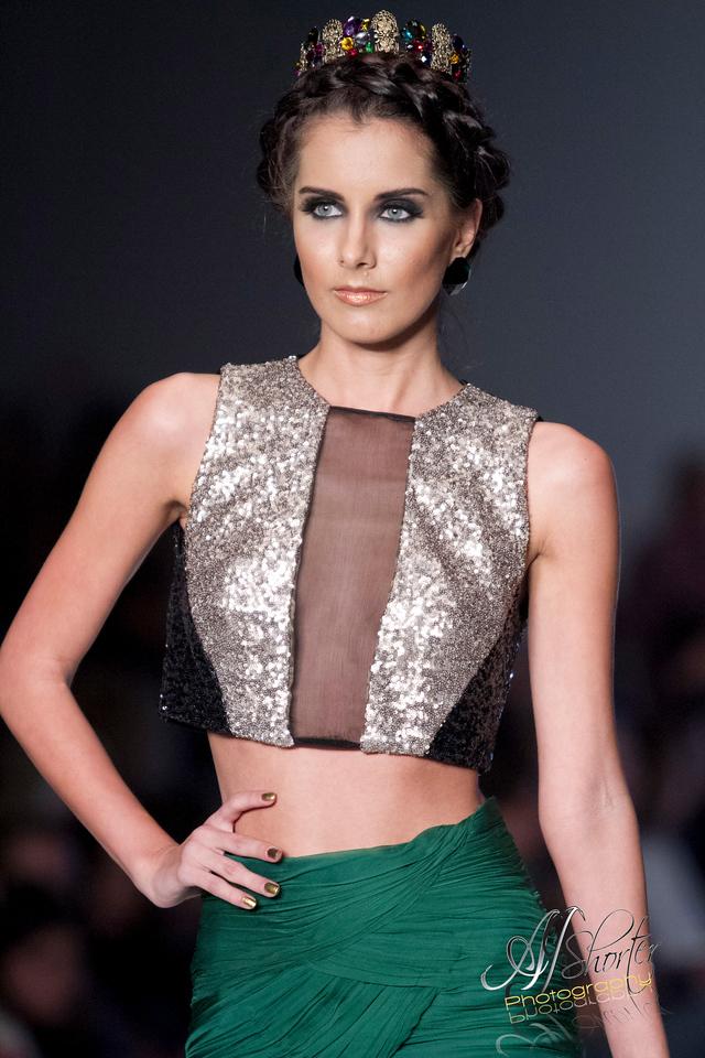 Emerging Designers Prelude <br /> Designer; Misha Vaidya