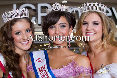 Miss Broward County Pageant 2012