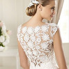 Vintage; lace; country; style; wedding; dresses; 2013