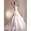 brotherbangun; net; Glamour; Wedding; Dress