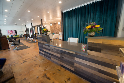 Runway Salon interior-22