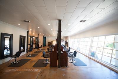 Runway Salon interior-17