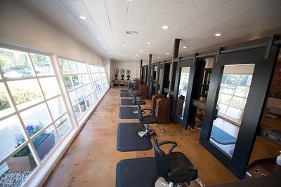 Runway Salon interior-9