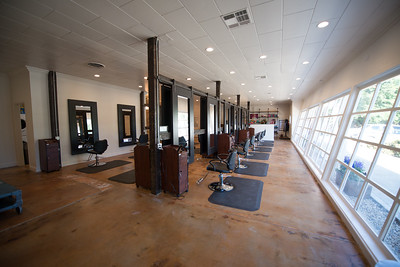 Runway Salon interior-11