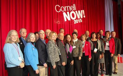 Class of 1974 at CALC (Cornell Alumni Leadership Conference), Jan 18-20 2013, Boston Marriott Copley hotel