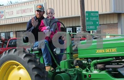 Rural America 2014