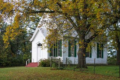 Carmel Welsh Presbyterian Church
