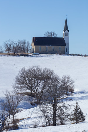 St Lawrence O'Toole Catholic Church