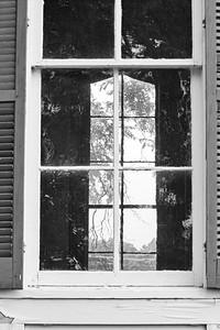 Church Window, Carmel Church