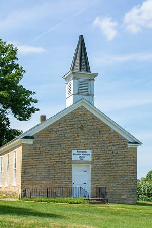 Jenkynsville Church