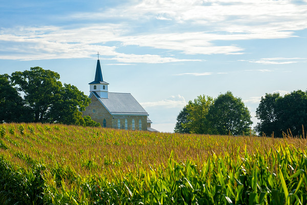 Otter Creek Church