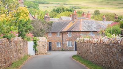 Abbotsbury. Dorset, England