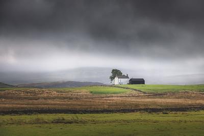 North Pennines, England