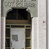IOOF doorway