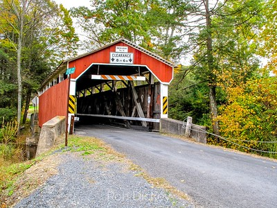 Richards Covered Bridge