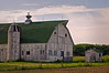 RL 002                      A weathering barn shows its age in rural Kane County, IL.