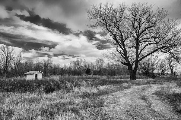 Picher Oklahoma Abandoned