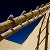 Picuris Pueblo Ladder