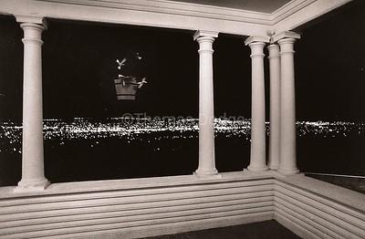 The Mansion Restaurant, Missoula, MT, 1980