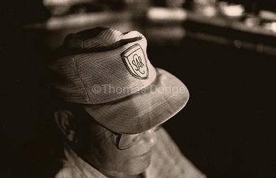SAR Seed Cap, Truman, MN, 1982