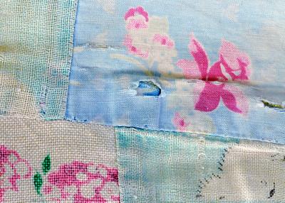 Opal's Dress Corner Quilt by Pat Stewart Photo by Kara Stewart, Art in Photography
