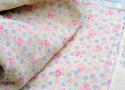 Pat's Pajamas  Quilt by Pat Stewart Photo by Kara Stewart, Art in Photography