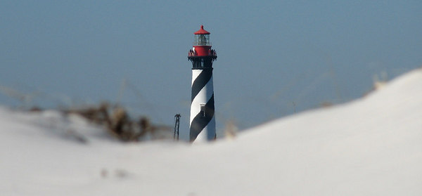 Far lighthouse