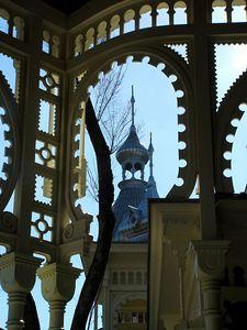 Preserving Architecural Details
