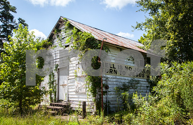 Rural Sites of South Carolina