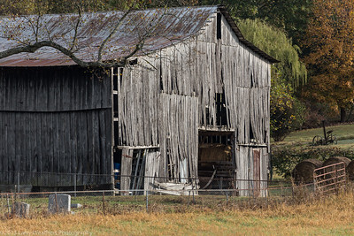 Rural Southeast USA