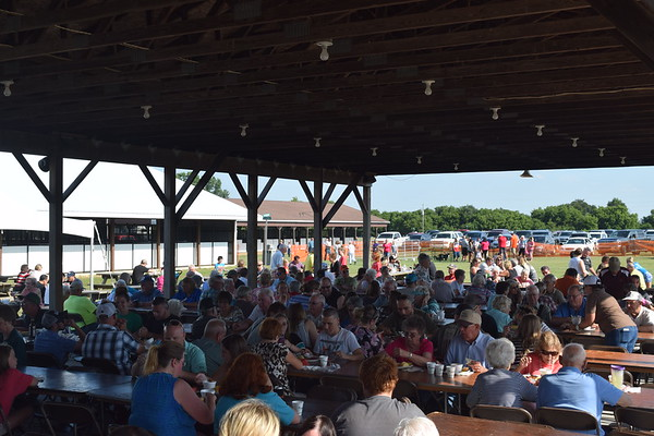 Rural Urban Day 2018 in Gratiot County